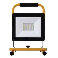 LED reflector, portable, 50 W (430 W), neutral white