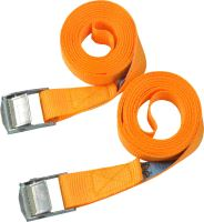 belt,clamping,buckle,set 2 pcs, to 250kg, 25 mm x 2,5 m