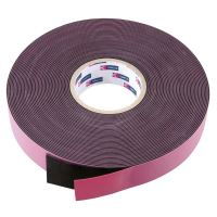insulating tape,vulcanizing, electrical, black, 0.76 x 19 mm / 10 m