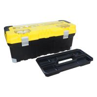box, plastic,for tools,Titan PLUS, 496 x 258 x 240 mm