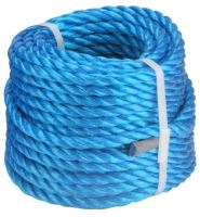 rope twisted ,PP,O 10 mm x 20 m, Lanex