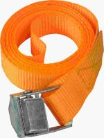 belt,clamping,buckle,to 250kg, 25 mm x 1,8 m