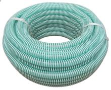 "suction hose ,5/4"",25 m"