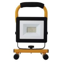 LED reflector, portable, 20 W (170 W), neutral white