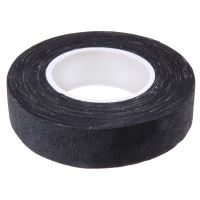 insulating tape, electrician, black, 0,396 x 19 mm / 10 m
