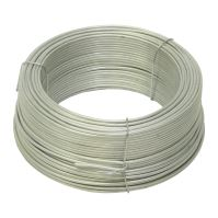 binding wire, galvanized, O 1,25 mm / 50 m