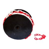 chain of plastic, on the reel ,3 mm x 50 m