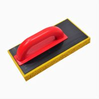 float ABS,shifted handle,soft sponge, 280x140x30mm