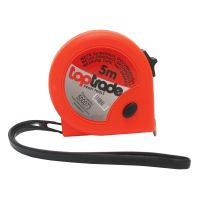 tape measure, 2 brakes, 19 mm x 5 m